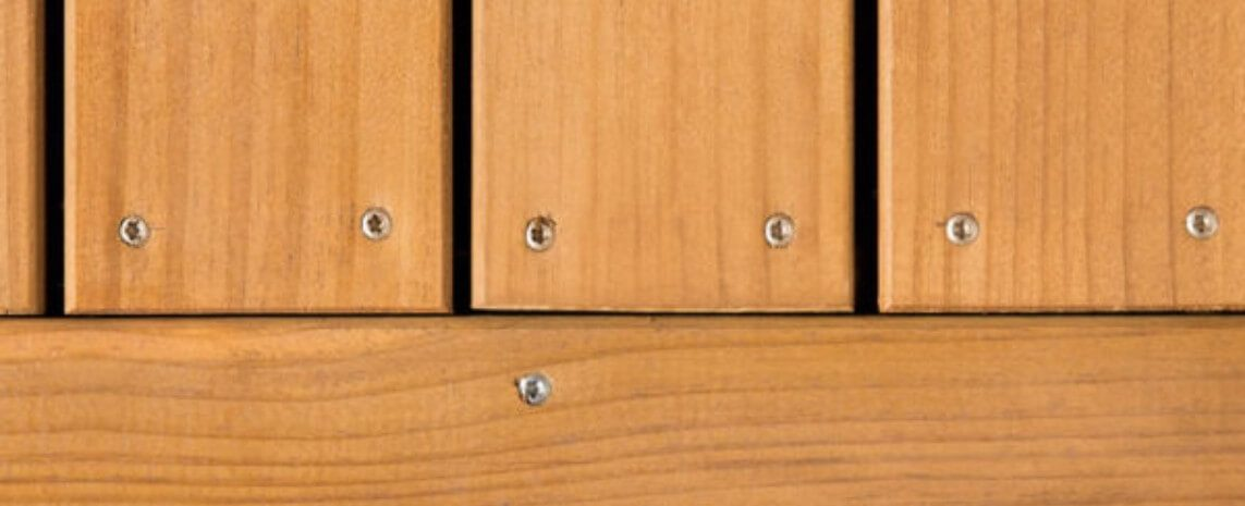9 Reasons To Choose Composite Over Solid Timber